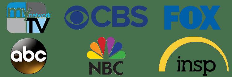 TV+News+Apps