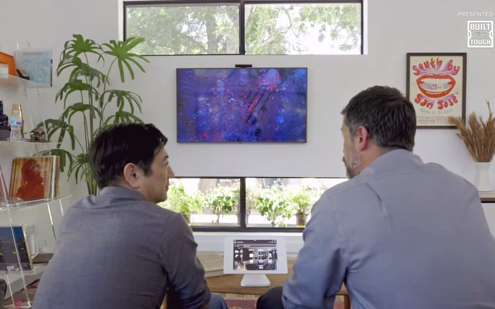 """Welcome to the """"Home of the Future"""" in Austin Texas. A show about Smarter Homes, featuring Grant Imahara and Smarter Homes owner Pete Sandford. watch Season One on  YouTube"""
