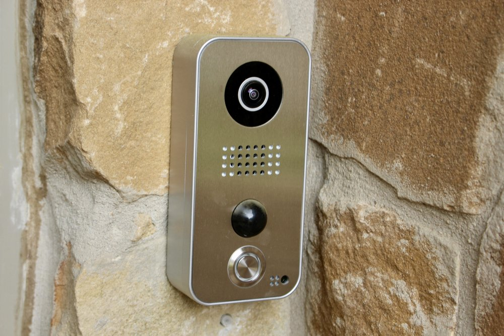 Doorbird is the only stainless steel video doorbell on the market designed to survive the test of time in the Austin Texas heat!