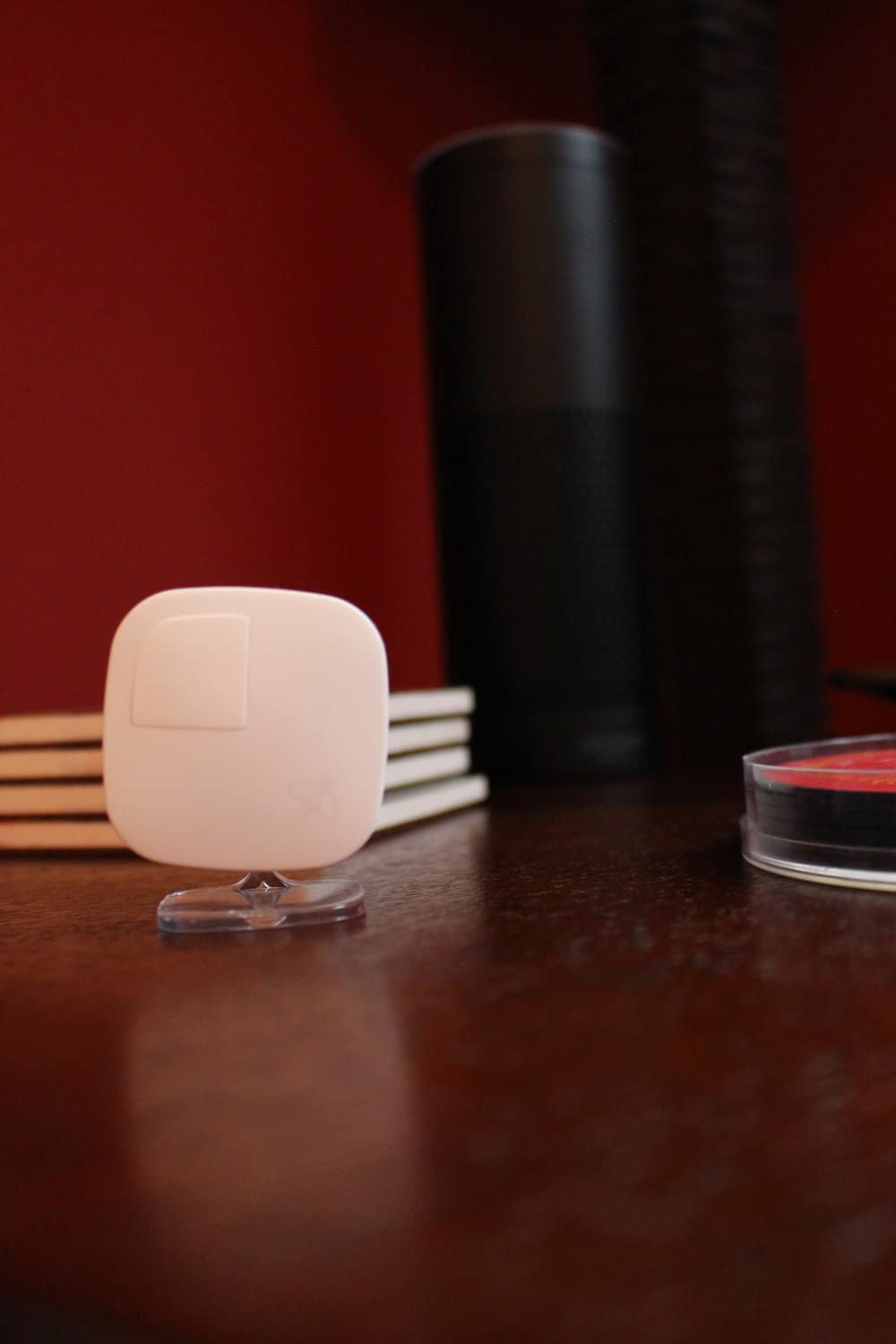 Occupancy is when your home knows whos home. - Smart sensors make for a smart home.
