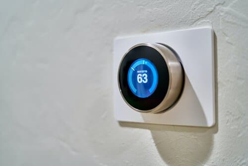 Smart Thermosat